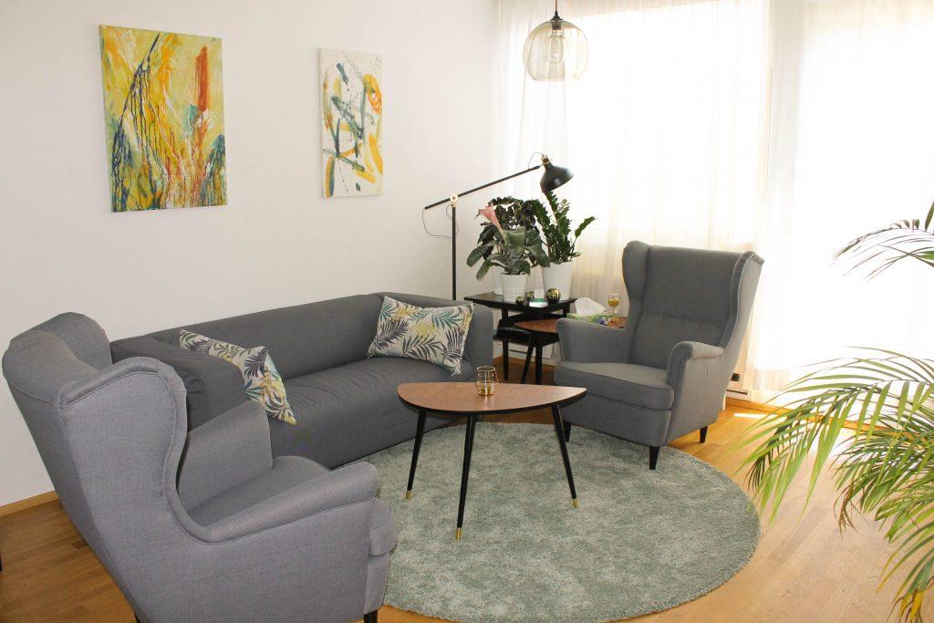 Psychotherapie Linz Leonding Praxis